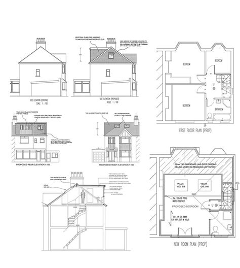 loft conversion floor plans best 25 loft conversion plans ideas on pinterest garage