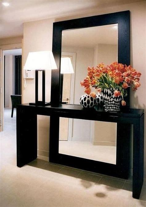 foyer mirror ideas m 225 s de 25 ideas incre 237 bles sobre de entrada en