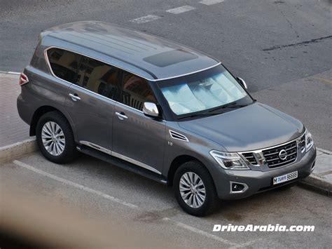 nissan patrol 2014 price in uae nissan saudi arabia prices specs drive arabia autos post