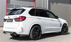 Bmw X5m Bmw X5m By G Power Sounds Extremely Loud Bmw Car