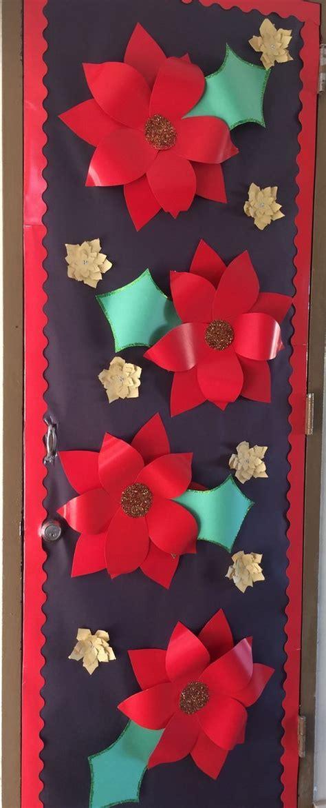 como decorar la puerta en navidad en forma de regalo m 225 s de 25 ideas 250 nicas sobre puerta de navidad en