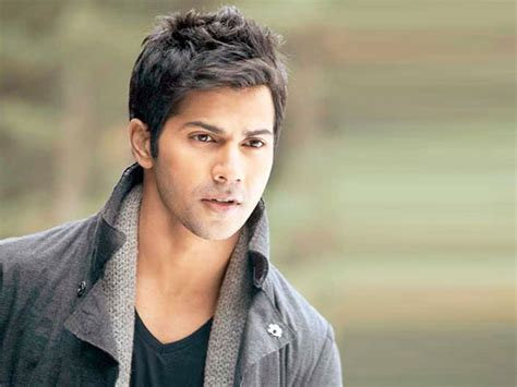 varun dhawan hairstyles enticing fans of all generations
