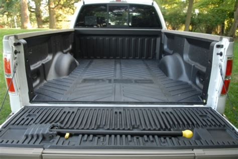 Ford F150 Bed Mat by Ford F150 Bed Liner Best F150 Truck Bed Mats Ford F 150