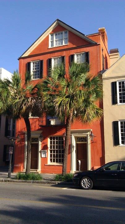 orange exterior house colors 46 best images about charleston sc on pinterest