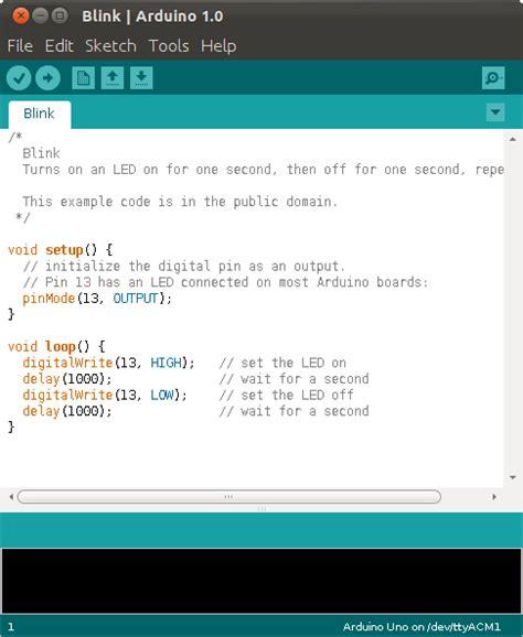 code arduino java devnology