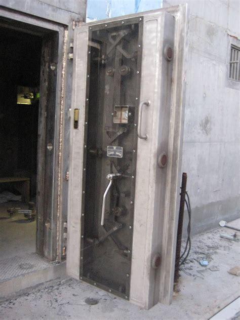 Blast Door by Flood Products New York Flood Protection Florida