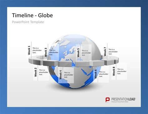 Ppt Design Vorlage Powerpoint Zeitstrahl Als Vorlage Http Www Presentationload De Powerpoint Charts Diagramme