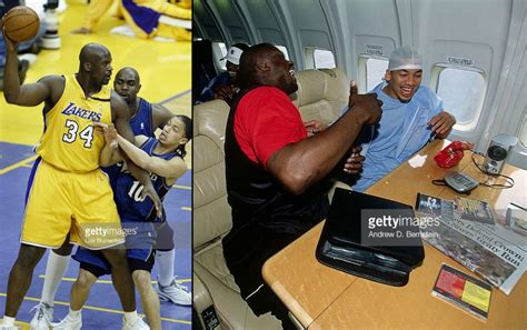 shaq bench shaq says bench players like tyronn lue weren t allowed to