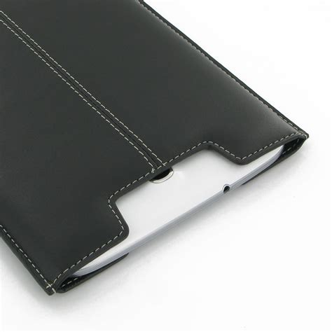 Samsung Tab Note 8 samsung galaxy tab note 8 0 leather sleeve pouch pdair