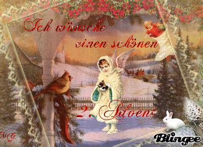 Schönen Advent Bilder by Sch 246 Nen 2 Advent Liebe Freunde Bild 127048176