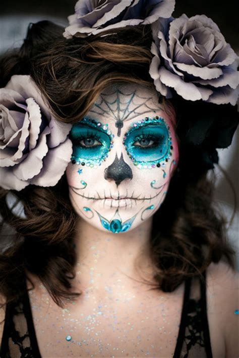 Makeup Sk Ll misguided ghost sugar skulls