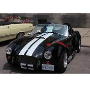 1967 Shelby Gt Cobra Photograph By Errol Anderson