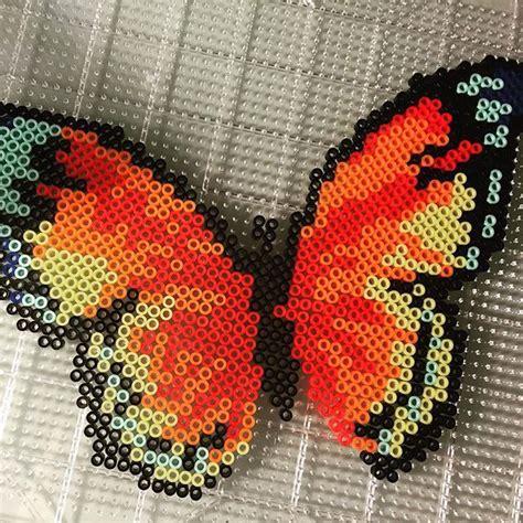 perler butterfly butterfly perler by perlermom perler