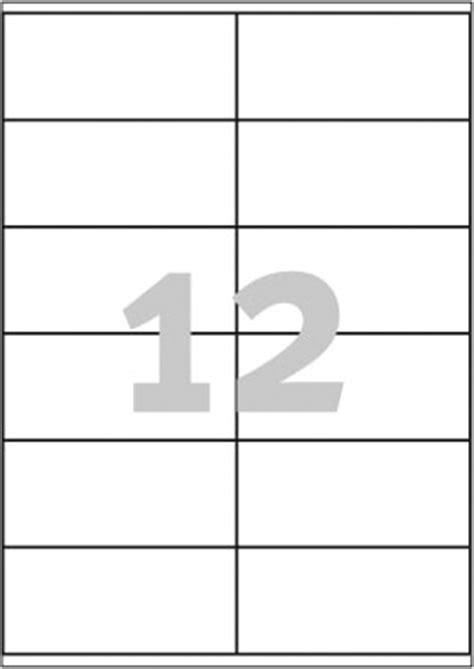 Etiketten 105 X 42 Wordvorlage Avery Zweckform 3424 Etiketten 105x48 Mm 100 B 246