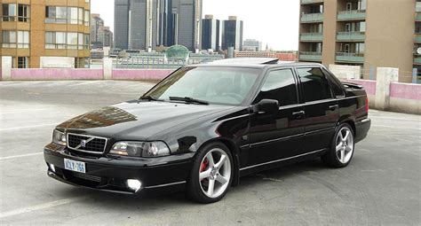 Volvo S70 2004 by Volvo S70