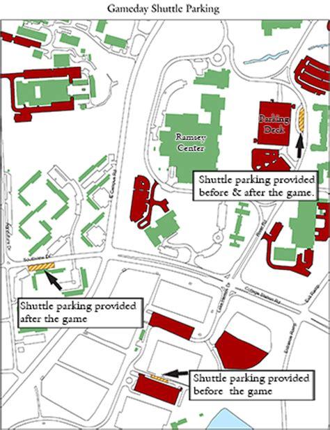 uga parking map uga parking map map3