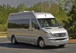 Mercedes Benz Sprinter Van to Make 20,000 Mile Journey   The World Of Mercedes Benz AMG