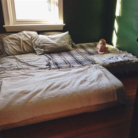 current  sleepingbedsharing arrangement floor bed