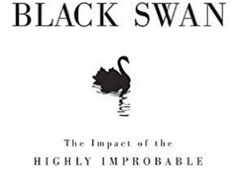 libro the black swan second libro del d 237 a the black swan the impact of the highly improbable
