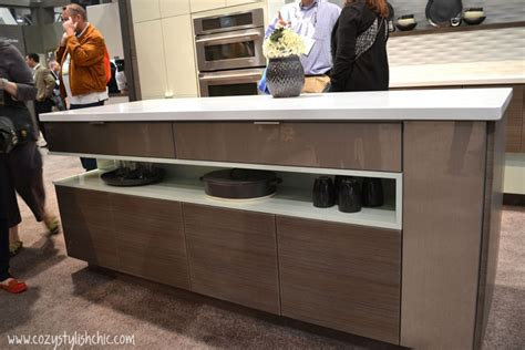 top 10 kitchen trends of kbis 2014 for your home the 6 top kitchen and bath trends seen at kbis 2014