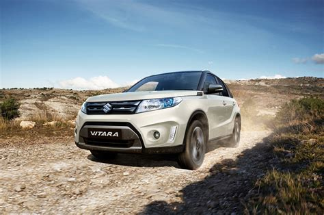 Suzuki Rt News Suzuki Australia Adds New Top Spec Vitara Rt X Diesel