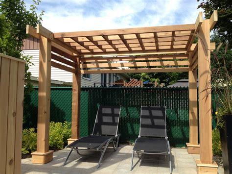 Pergola Toit Polycarbonate 1012 pergola et patio boutet pur patio