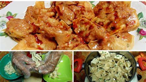 cara membuat kuah bakso abang abang cara membuat batagor ayam simpel enak ala abang abang