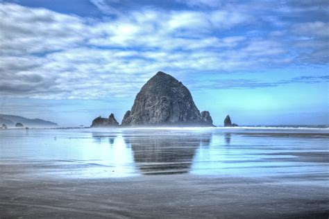 haystack rock or places i d like to go pinterest