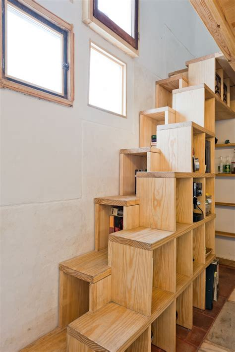 Alternate Tread Stairs Design Alternating Tread Stairs Change The Perspective With New Designs Perspective Tiny Houses And