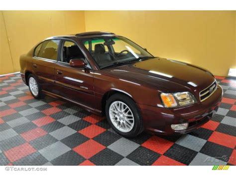 2001 subaru legacy gt limited winestone pearl 2001 subaru legacy gt limited sedan