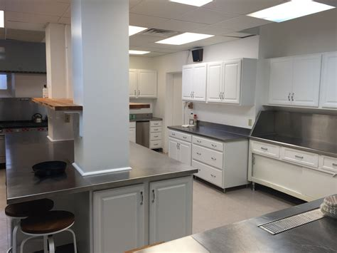Churchs Kitchen by Spacious Commercial Kitchen Remodel For A Church In