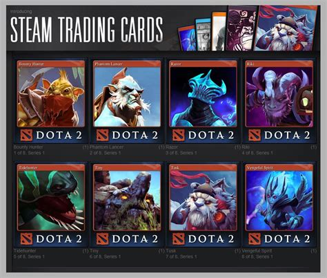 Steam Gaming Gift Card - steam trading cards available now gaming cypher