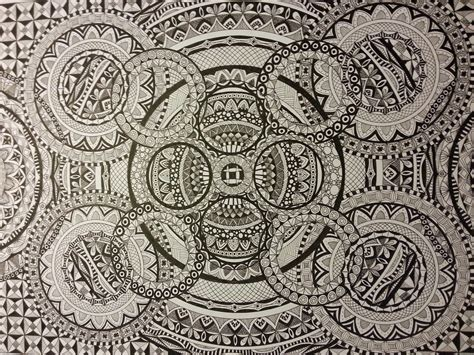 zentangle design judy s zentangle creations circles