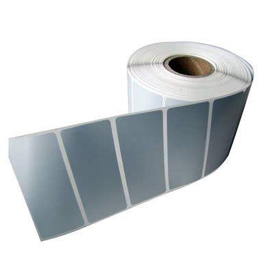 Plastik Etiket Etiket Barkod Plastik Bazl箟 Etiketler