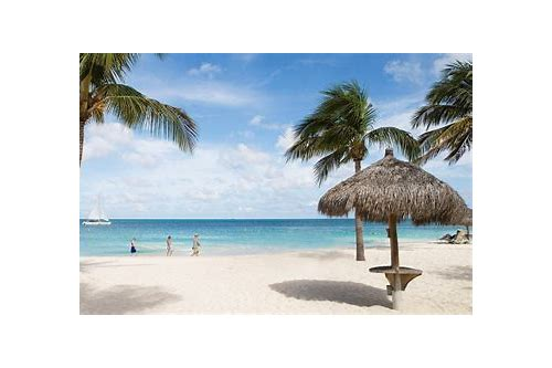 best deals aruba vacations