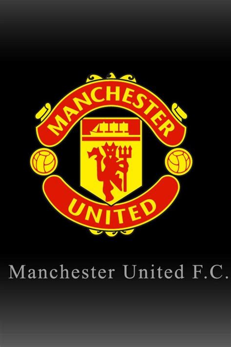 Iphone Manchester United manchester united iphone wallpaper wallpapersafari