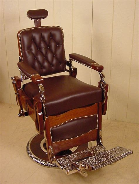 Antique Barber Chairs by Discover And Save Creative Ideas