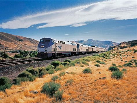 trains in america travel in reality across the usa by train for just 213