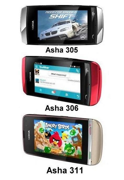doodle jump asha 311 nokia asha 305 price and features