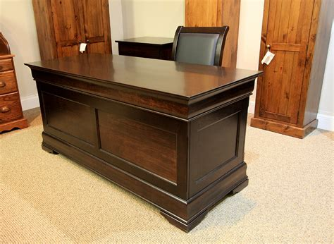 office furniture ontario mennonite executive office desk lloyd s mennonite