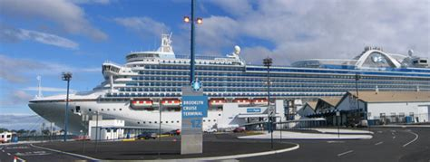 Car Service To New York Cruise Port by Shuttle To Cruise Terminal