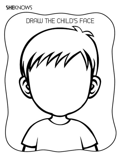 make coloring book pages in photoshop create the face page free printable coloring pages pre