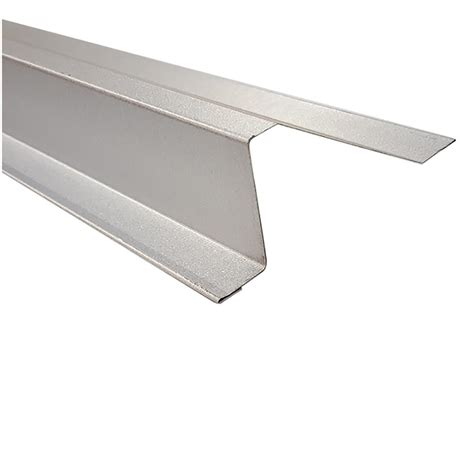 metal sales 10 ft 6 in metal snow guard 29