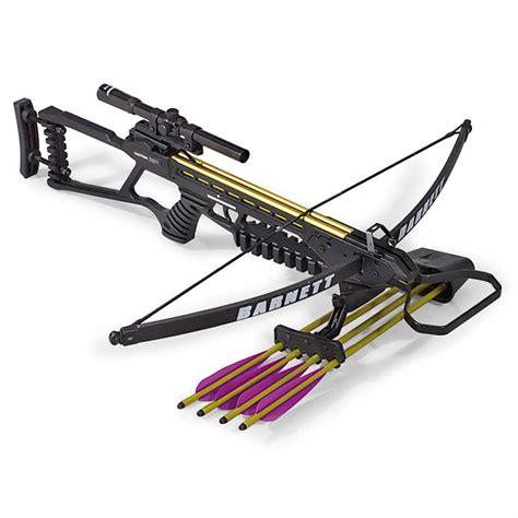 barnett 174 ranger crossbow kit 62847 crossbows