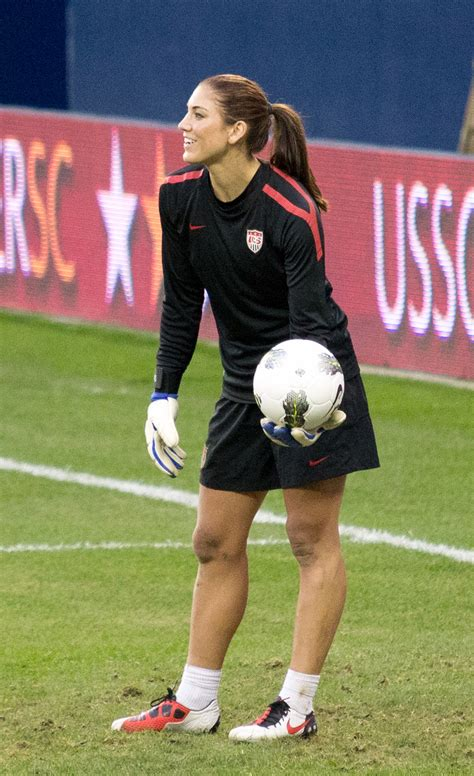 imagenes hot de hope solo hope solo suspended from u s women s national team
