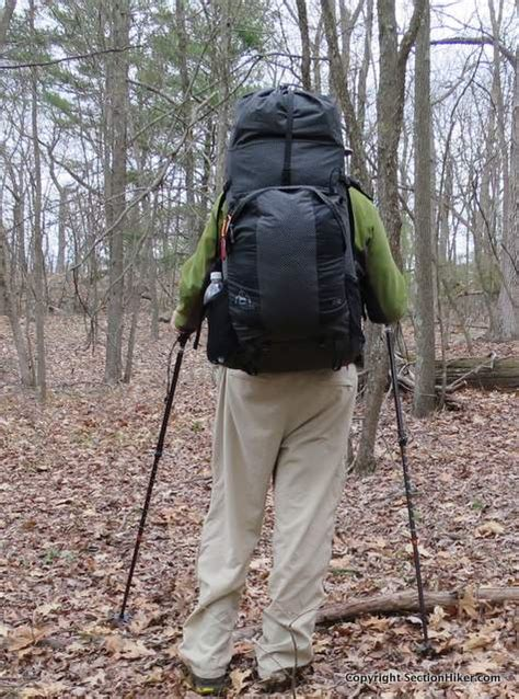 Light Backpack backpack light 50l review section hikers backpacking