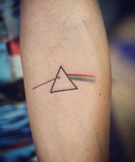 dark side of the moon tattoo best 25 ideas on pride tattoos