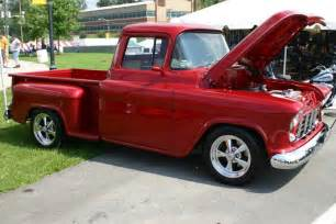 Chevrolet main page 1955 chevrolet 1955 chevrolet trucks main page