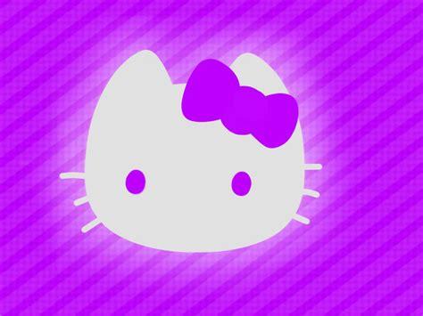 hello kitty themes purple hello kitty wallpaper purple by vectorfrosting on deviantart