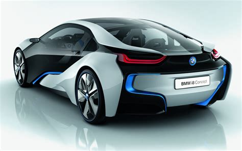 collection car magazines bmw introduces new i3 and i8